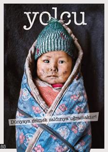 Yolcu dergisi sayı 85